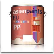 asian paints pu palette interior