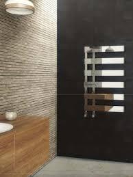 Modern Bathroom Radiators Chrome Heated Towel Rails Zizzi Towel Radiator Senia Uk