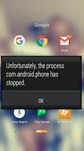 android phone stopped ultimate guides how to fix unfortunately process android