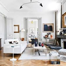 eclectic decorating 25 gorgeous parisian home eclectic decor ideas goodsgn