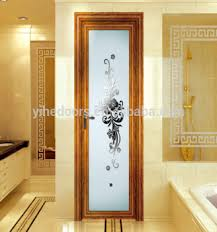 Frosted Glass Bathroom Doors by Frosted Glass Bathroom Door Bathroom Doors Interior Glass Doors