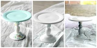 Ceramic Pedestal Cake Stand Lovely Diy Pedestal Cake Stand 81 In With Diy Pedestal Cake Stand