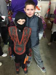 Angus Young Halloween Costume Halloween Boothbay Region Boothbay Register