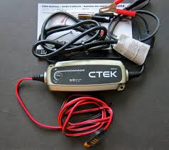 ctek smart charger for supercars car guy chronicles