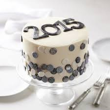 Happy New Year Cake Decorations by 63 Best New Years Eve Cake Desserts Ideas U0026 Decorations Images On