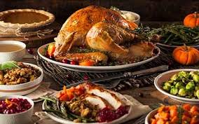 best and worst thanksgiving foods for weight reader s digest