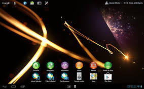 home for sony tablet android apps on google play