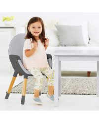 High Sitting Chair Tuo Convertible High Chair Skiphop Com