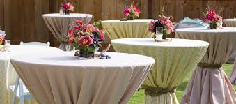 rent linens for wedding linen rentals ideas to make unique wedding decorations simply