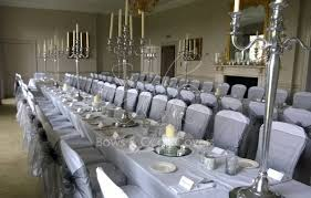 Silver Chair Covers Wedding Chair Covers And Wedding Planning Harrogte U0026 West