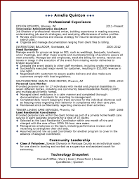 Resume Examples For No Experience 15 College Student Resume Samples No Experience Sendletters Info
