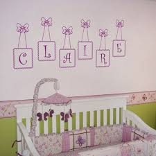 Personalized Wall Decor Different Types Of Personalized Wall Decals In Decors