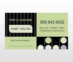 hair stylist business card template caroleandellie com