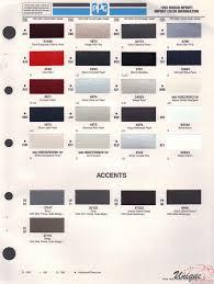 infiniti paint color codes ideas best 25 car paint colors chart