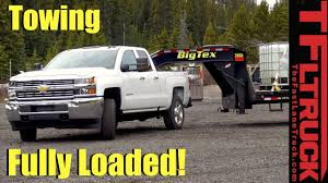 lexus v8 vs chevy v8 2017 chevy silverado hd 2500 work truck towing 13 500 lbs up the