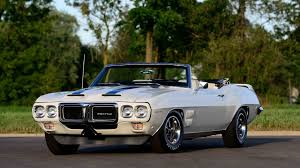 Pictures Of The New Pontiac Firebird 1969 Pontiac Trans Am Convertible F115 Kissimmee 2016