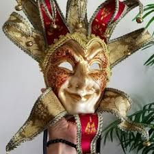 new orleans masks crescent city mask closed party supplies 632 aly