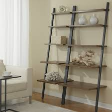 Narrow Leaning Bookcase by Narrow Leaning Bookcase American Hwy