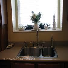 Kitchen Window Shelf Ideas Kitchen Kitchen Window Blinds Home Depot Treatment Ideas Diy