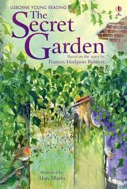 secret garden u201d usborne books