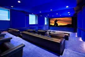 Home Theater Interior Design Ideas Home Design Ideas - Best home theater design