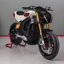 electric motorcycle italian volt introduces its first electric motorcycle the lacama