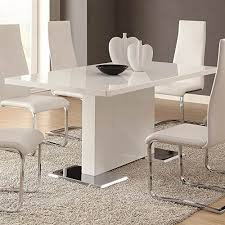 Contemporary Dining Room Furniture Modern Dining Room Sets