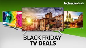 best black friday deals tvs 2017 the best black friday 4k tv soundbars and tv accessory deals 2016