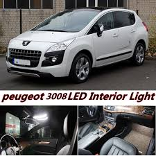 peugeot 3008 interior peugeot 3008 side light bulb u2013 my cars pictures