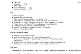 resume line cook resumes intrigue line cook objective for resume