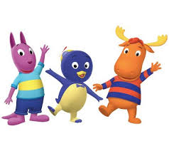 25 tyrone backyardigans ideas