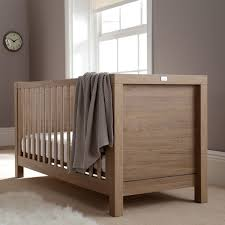 Crib Mattress Base The Statement Portobello Cot Bed From Silver Cross This Stylish