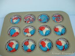 fourth of july cupcakes cupcake tuesday hoosier homemade