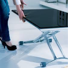 Table Basse Verre But by Table Basse Salon Modulable Verre U2013 Phaichi Com