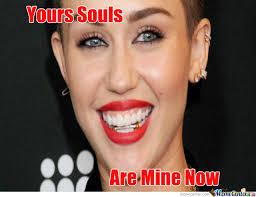 Miley Meme - another miley meme by patromniac meme center