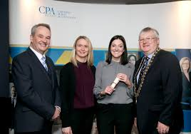 paul heaney director education and training cpa ireland suzanne