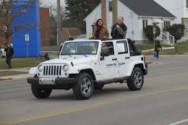 jeep christmas parade argyle bia argyle bia parade