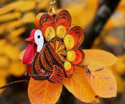 turkey ornaments thanksgiving 376 best animaux images on quilling ideas animals and