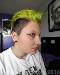 banana hair buy manic panic electric banana manic panic hair dye haircrazy