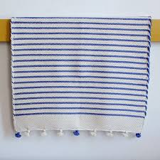 Nautical Bath Mat Bath Mats Curated Collection From Remodelista