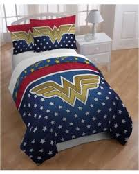 Full Bed Comforters Sets Cyber Monday Is Here Get This Deal On Wonder Woman Full Queen