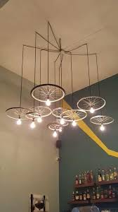 Diy Hanging Light Fixtures 34 Beautiful Diy Chandelier Ideas That Will Light Up Your Home