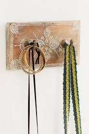 best 25 wooden wall hooks ideas on pinterest wall multi hooks hand painted wooden wall hook