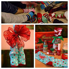 7 best christmas sock party images on pinterest christmas crafts