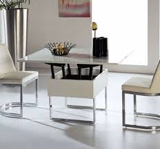 Space Saving Dining Room Tables And Chairs Folding Dining Room Table Space Saver Barclaydouglas