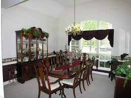 interior dining room table decorating ideas inside fresh dining