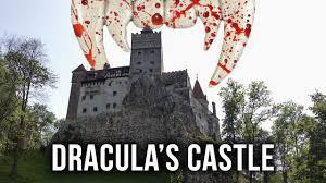 dracula u0027s castle
