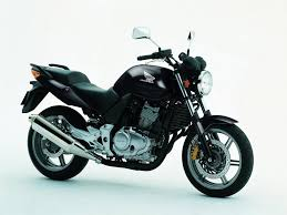 honda cb500 twin review and photos