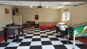 greatmats top 3 basement game room floor tiles