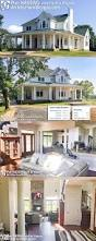 House Plans With Wrap Around Porches Best 25 Wrap Around Porches Ideas On Pinterest Front Porches